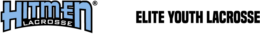 Carolina Hitmen Lacrosse Logo